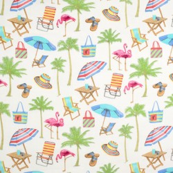 Sunny Isle Carousel Swavelle Mill Creek Fabric