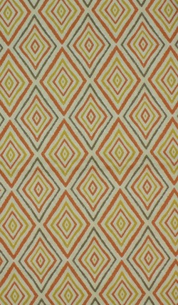 Valle Mango Swavelle Mill Creek Fabric
