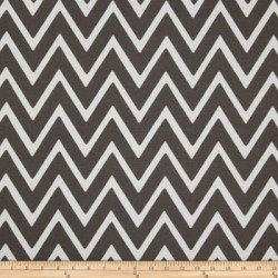 Zapallar Charcoal Swavelle Mill Creek Fabric