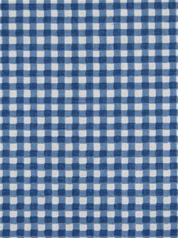 Gingham 406700 Porcelain Waverly PK Lifestyles Fabric