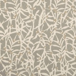 Origami Branch Platinum Waverly PK Lifestyles Fabric