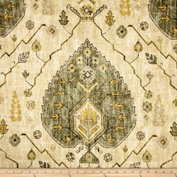Aubusson Sahara Richloom Fabric