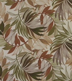 Oasis Nutmeg Richloom Fabric