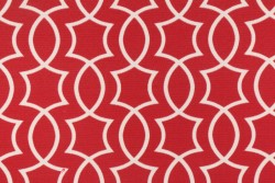 Titan Cherry Richloom Fabric