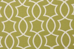 Titan Kiwi Richloom Fabric