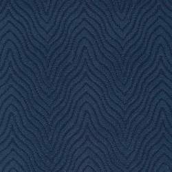 Andre Navy Regal Fabric