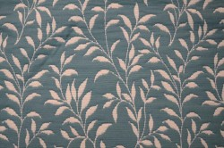 Betsy Teal Regal Fabric