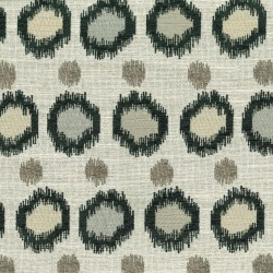 Ditto Charcoal Regal Fabric