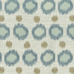Ditto Mineral Regal Fabric