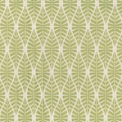 Lara Leaf Regal Fabric
