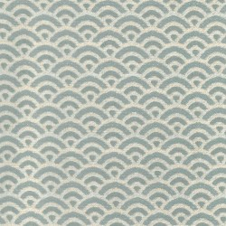 Morgan Mineral Regal Fabric