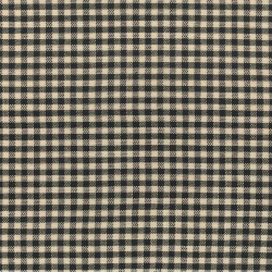 Pelham Black Regal Fabric