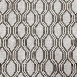 Uno Slate Regal Fabric