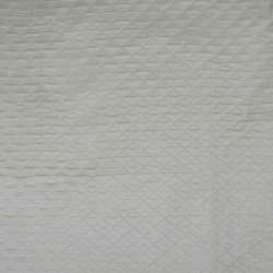 Vintage A White Europatex Fabric