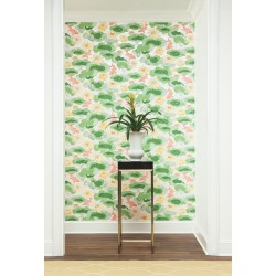 Waverly Classics Volume II Lotus Lake Wallpaper (WC7564_B42)