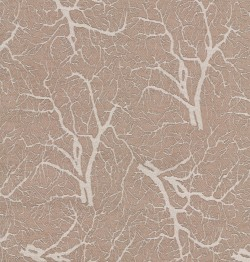 Wilderness Cream Tempo Fabric