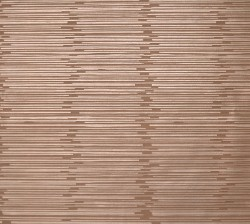 Split Level Copper Wallpaper