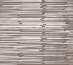 Split Level Taupe Wallpaper