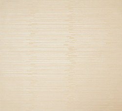 Split Level Warm Beige Wallpaper