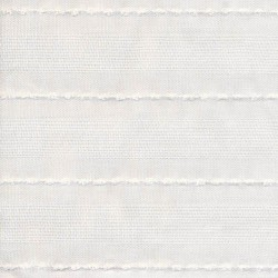 Yorkshire IO White Kasmir Fabric