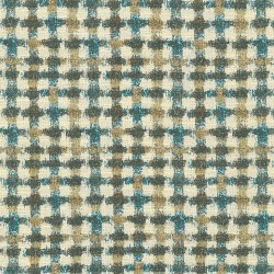 Zappos Check Mineral Kasmir Fabric