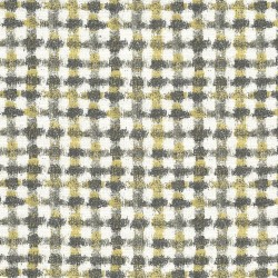 Zappos Check Sterling Kasmir Fabric