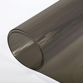 Plastic 20gge with DARK tint, 30yd roll NP Fabric