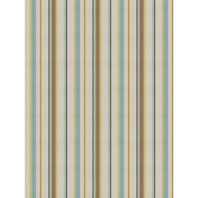 Magnificent Alison Stripe Seamist Fabric