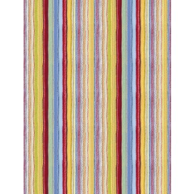 Magnificent Tanglewood Paintbox Fabric