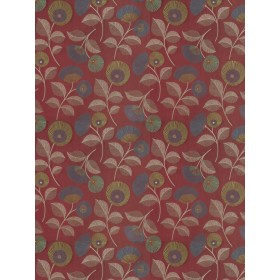 Good Looking Ruby Fabric