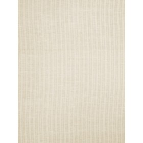Glowing Dugmore Stripe Ivory Fabric