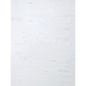 Striking Legendary Snow Fabric