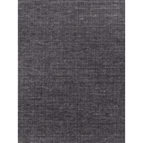 Exceptional Infinite Charcoal Fabric