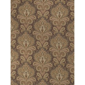 Wetherby Coffee Bean Fabric