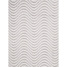 Magnificent Dancing Water Taupe Fabric