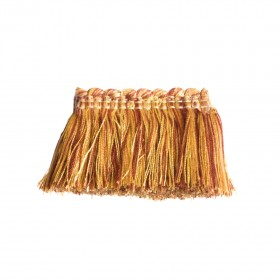 01361 Ginger Trim Fabric