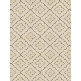 Love Letters Sandstone Fabric