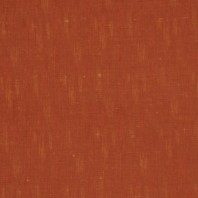SILHOUETTES TERRACOTTA/TEABERRY RM Coco Fabric