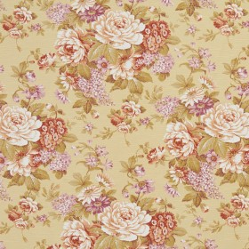 10910-02 Fabric by Charlotte Select