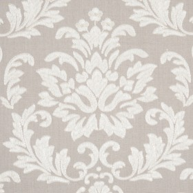 WILLIAMSTOWN NATURAL RM Coco Fabric