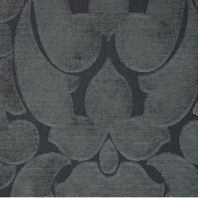 MARYLAND PEWTER RM Coco Fabric
