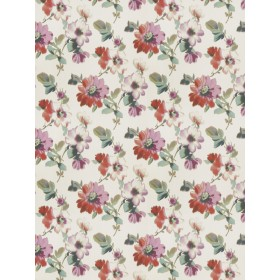 Charming My Love Berry Fabric
