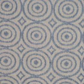 GLOVER NATURAL RM Coco Fabric