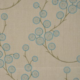ZOOEY NATURAL RM Coco Fabric