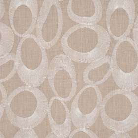 HAMM NATURAL/IVORY RM Coco Fabric