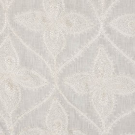 WOODY IVORY RM Coco Fabric