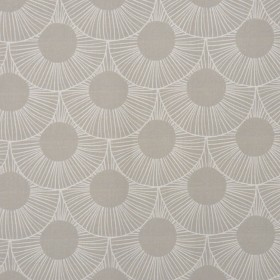 CARTER GREY RM Coco Fabric
