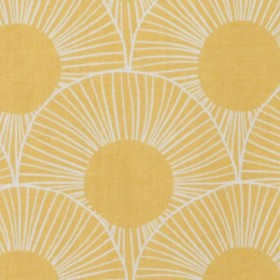 CARTER HONEY RM Coco Fabric