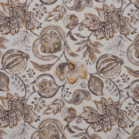 CLEVELAND TAUPE RM Coco Fabric