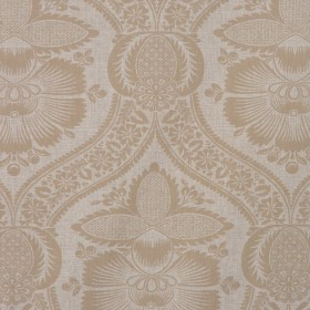 JOHNSON BEIGE RM Coco Fabric